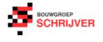 Bouwgroep Schrijver